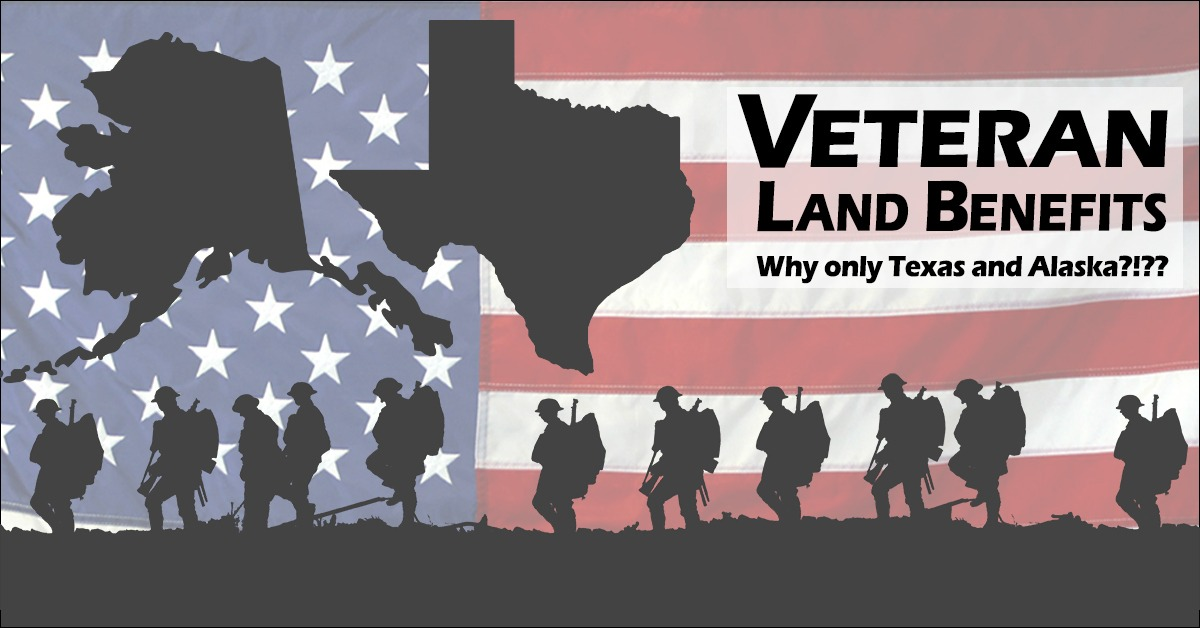 Veteran Land Benefits