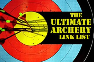 Ultimate Archery Link List