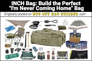 INCH Bag