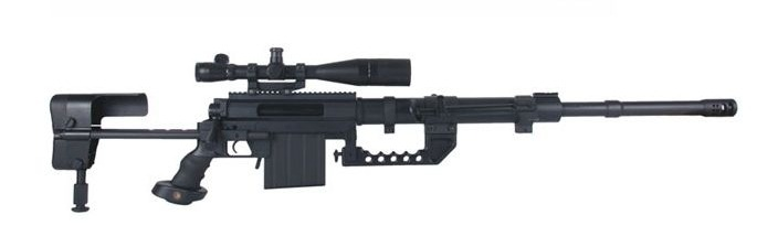 CheyTac- my ultimate sniper rifle choice