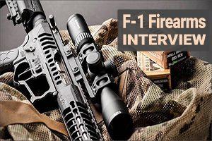 F-1 Firearms