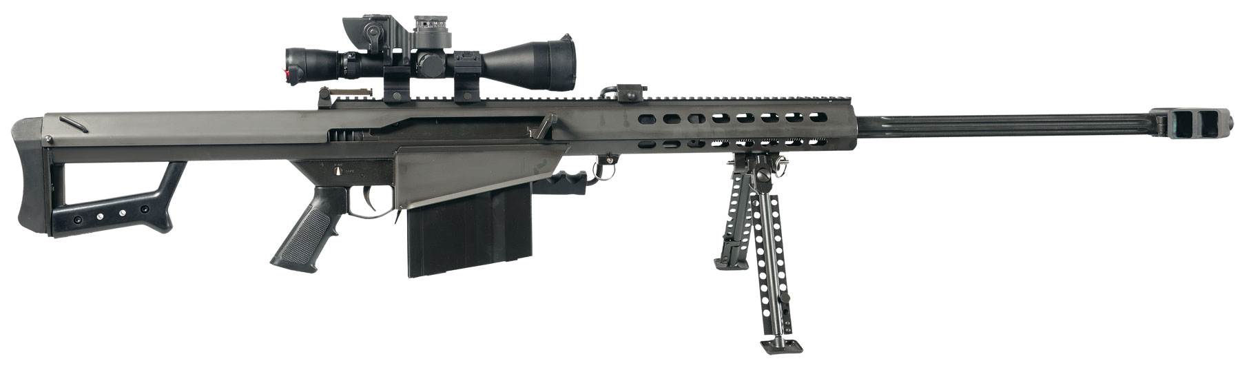 m82a1 Barrett