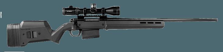 MagPul Hunter remington 700 sniper stock