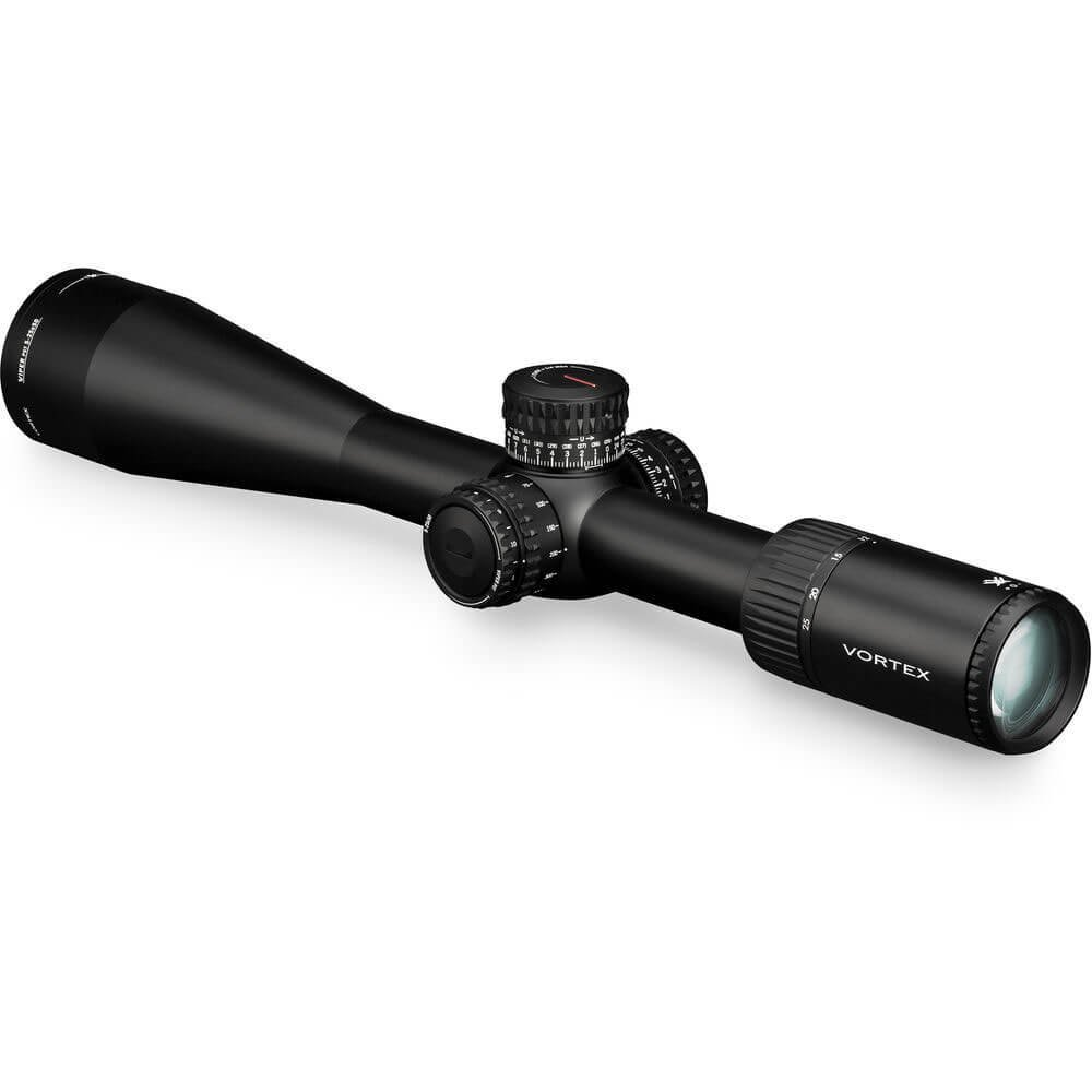 Vortex Optics Viper PST Gen II 5-25x50 Riflescope