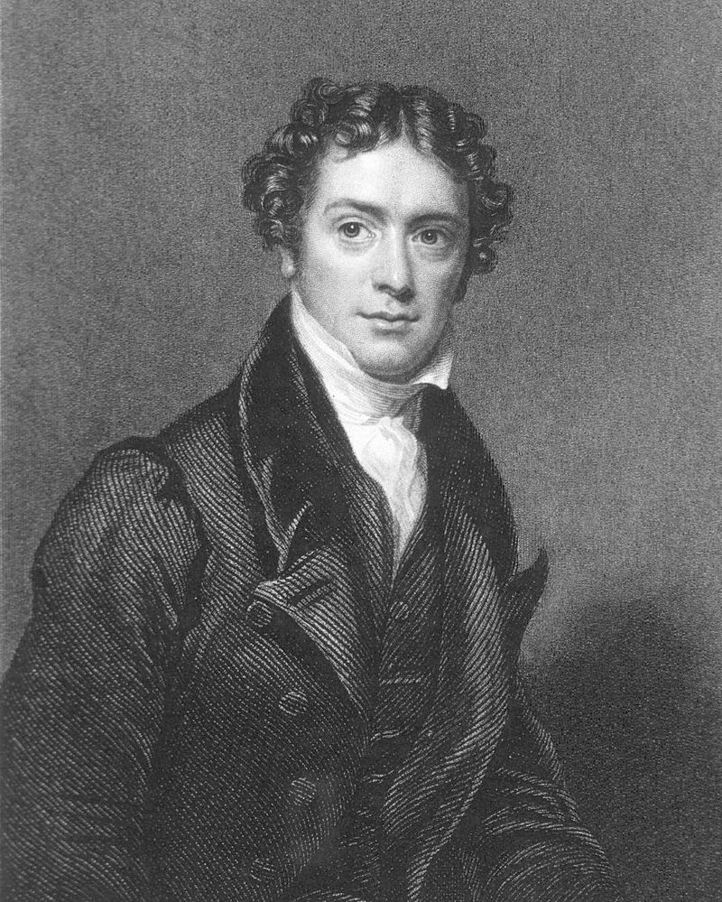 Michael Faraday simple faraday cage inventor