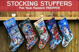 2016 Stocking Stuffers