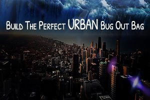 Urban Bug Out Bag