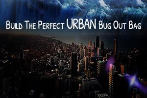 Urban Bug Out Bag