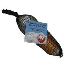 best glide adventurer survival gill net
