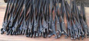 Blacksmith Tong Pic