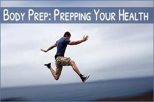 Body Prep