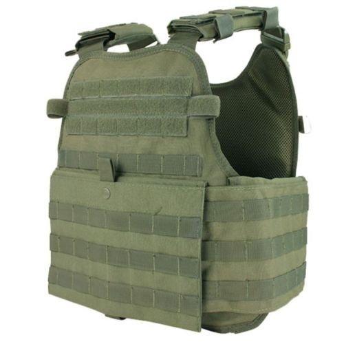 Tactical Vest Plate Carrier