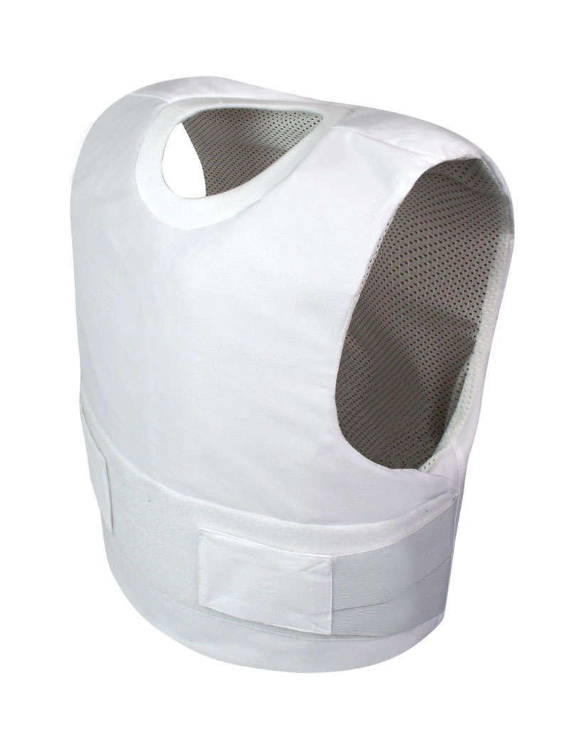 Concealable Body Armor