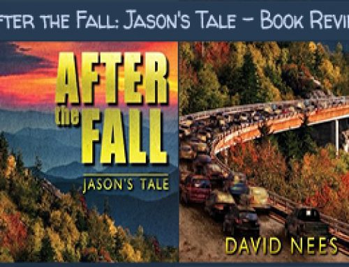 After the Fall: Jason's Tale – Book Review