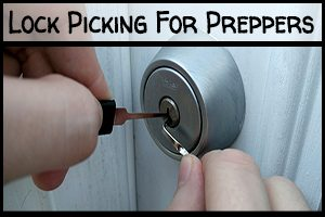 Lock Picking