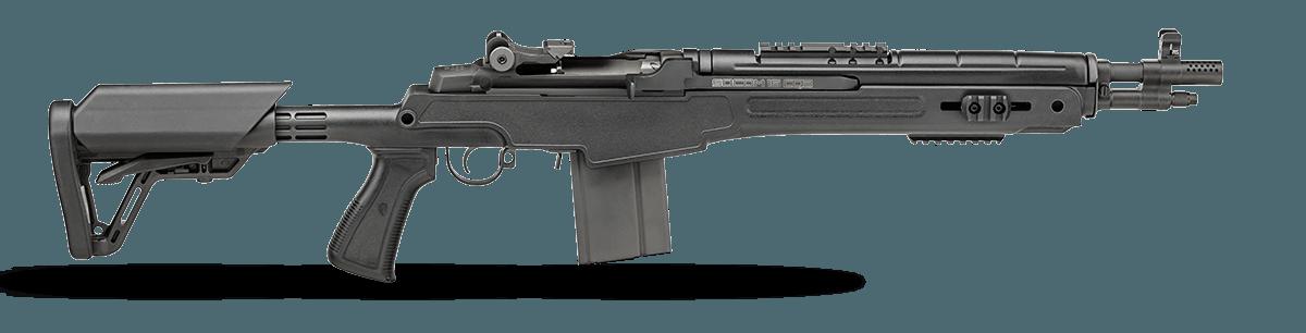 Springfield Armory SOCOM 16 CQB Model