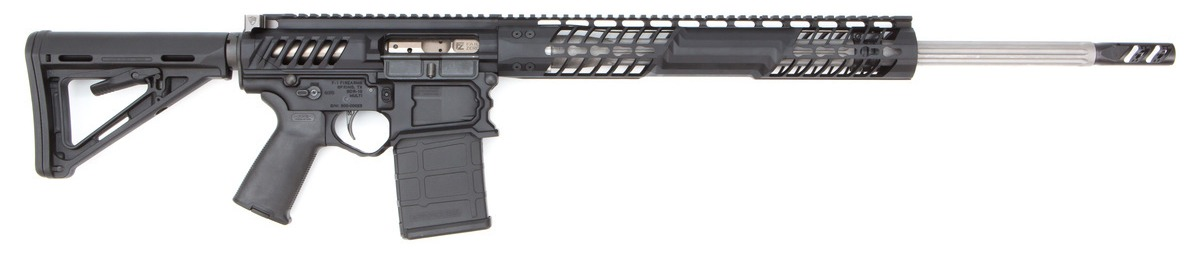 BDR-10-3G Billet Full Build Rifle