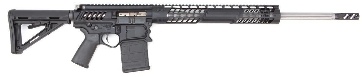 BDR-10-3G Billet Full Build Rifle