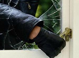 Emergency Procedures - Home Intruder