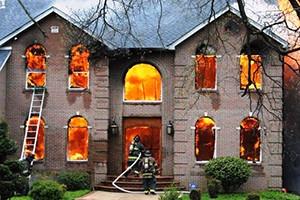 Emergency Procedures - House Fire