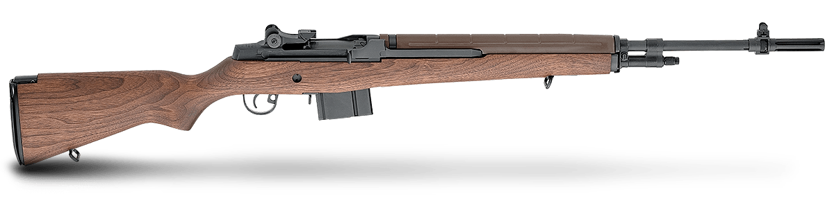 Springfield Armory Standard M1A Model