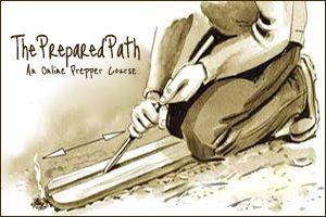 The Prepared Path