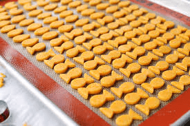 make your own goldfish