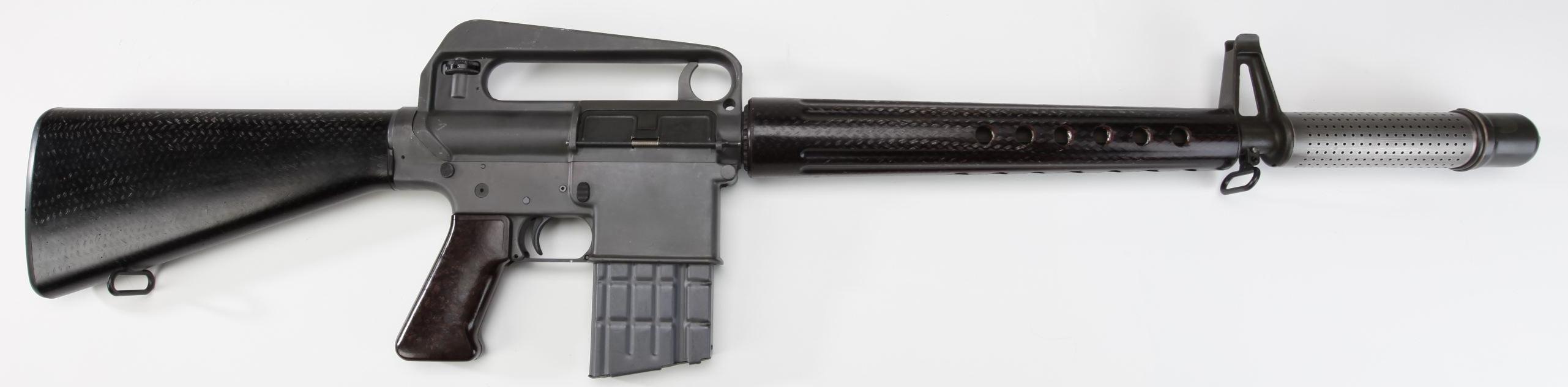 Original Armalite AR-10