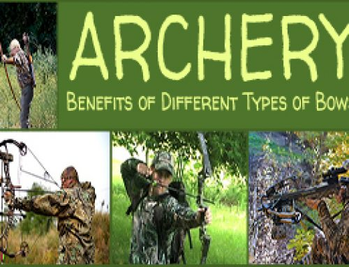 Archery: Benefits of Different Types of Bows