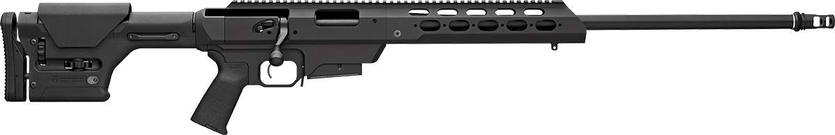 4 Accurate Sniper Rifles that are Affordable - Remington 700 Tactical Chassis - Remington 700 308