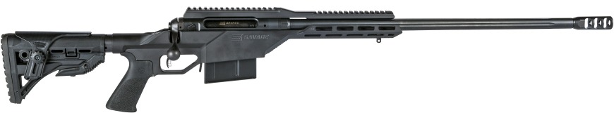 4 Accurate Sniper Rifles that are Affordable - Savage 110 BA Stealth