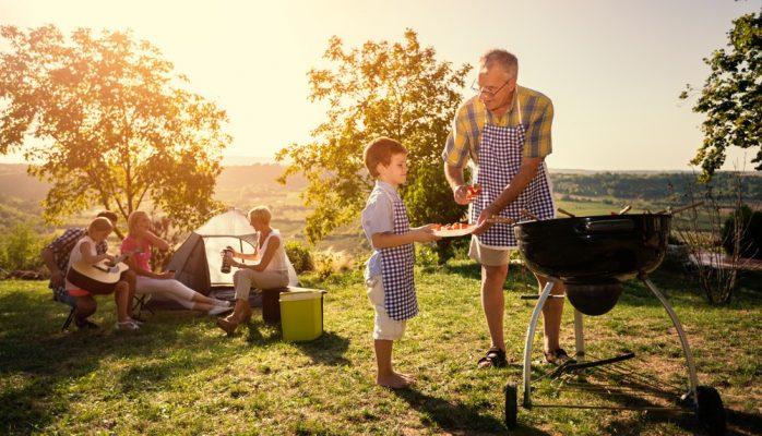 Smart Ways to Teach Kids Prepping Skills Easily