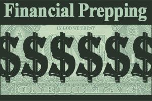 Finance Prepping