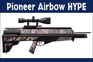 Pioneer Airbow
