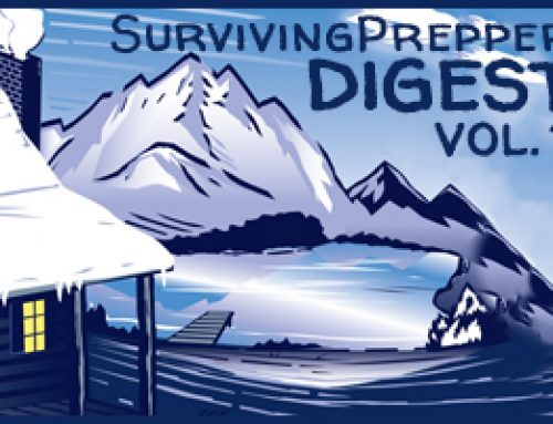 Surviving Prepper's Digest Volume 1