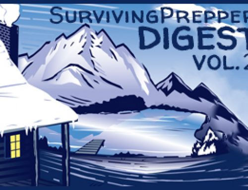 Surviving Prepper's Digest Volume 2