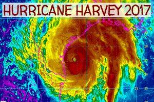 Hurricane Harvey 2017