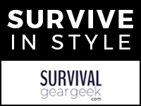 Survival Gear Geek
