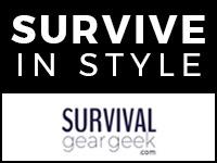 Survival Gear Geek