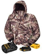 Dewalt Heated Jacket
