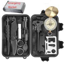 CHANGKU Emergency Survival Kits