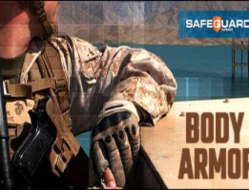 When and Why You Need Body Armor