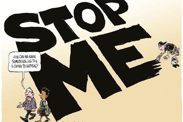 Stop Me!