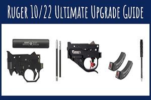 Ruger 10/22 Upgrade