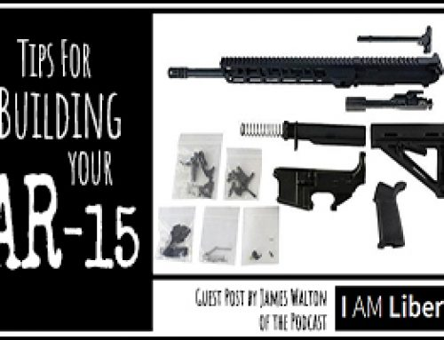 Tips for Building Your Own AR-15