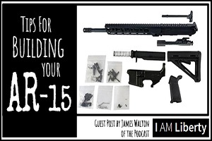 Build your own AR-15.