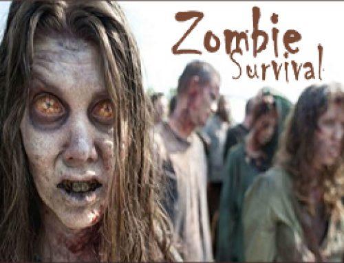 6 Walking Dead Inspired Survival Tips