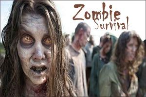 Walking Dead Inspired Survival Tips