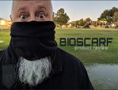 Bioscarf Product Review
