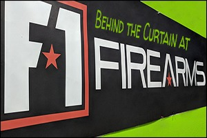 Behind the Curtain at F-1 Firearms